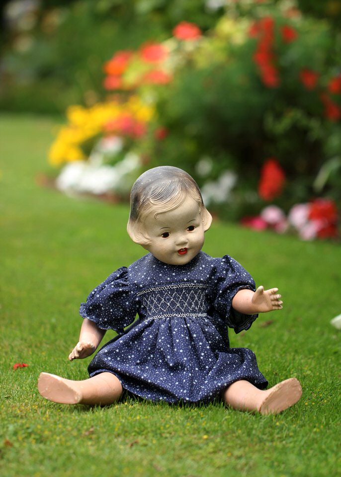 Parentification doll